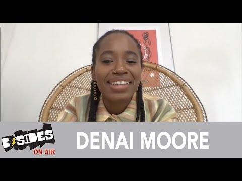 Denai Moore - 'Modern Dread' Informed by Feeling Overwhelmed, Talks Friendship with Hayley Williams