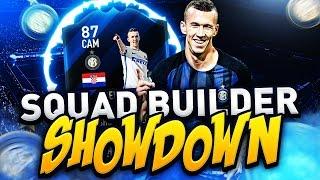 One of TheGamerCan's most viewed videos: FIFA 17 SQUAD BUILDER SHOWDOWN vs AJ3 CRAZIEST CAM CARD EVER? SIF CAM PERISIC - ULTIMATE TEAM