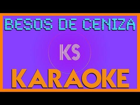 Karol Sevilla I #Karaoke I#KaraokeBesosDeCeniza