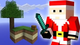 DANIREP EL DIOS DEL ARCO - Sky Wars Minecraft