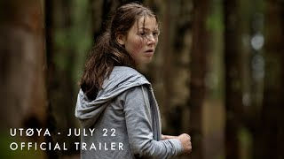 UTØYA-JULY 22 | Official UK Trailer