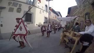 Memoriae et Historiae di Semifonte, Barberino Val d'Elsa - Toscana