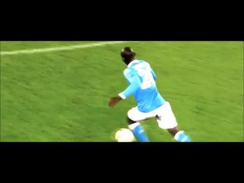 Kalidou Koulibaly WELCOME TO Chelsea