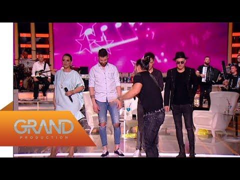 Adil, Aneta, Sale, Dzenan - SPLET - (LIVE) - GK - (TV Grand 23.04.2018.)
