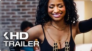 BARBERSHOP: THE NEXT CUT Official Trailer 2 (2016)