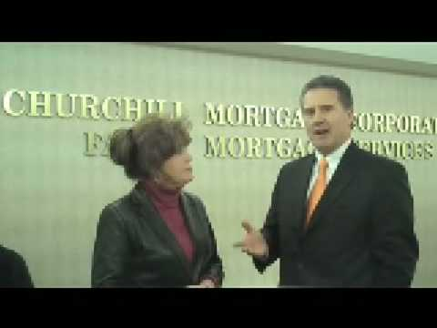 Churchill Mortgage introduces Louise Thaxton of Fa...