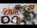 Zelda Twilight Princess - 57 - Fish On, Fish Off