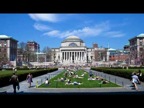 Columbia University Review