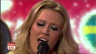 Cascada - Glorious (Unplugged / Acoustic)