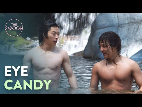 ABCs: Abs, Bromance, Candy (for the eyes) | My Country: The New Age Ep 1 [ENG SUB]