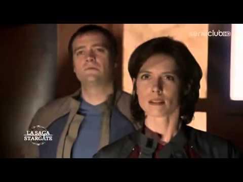 L'histoire De La Saga Stargate