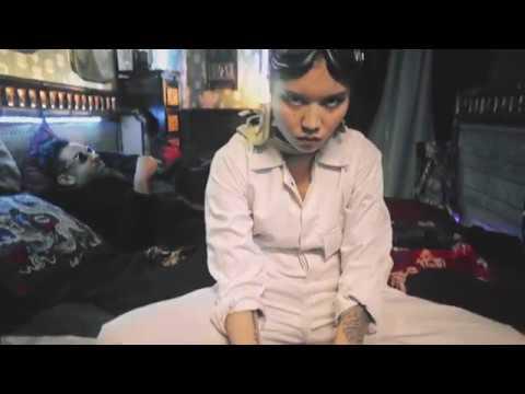 Foreign Beggars - Bosh ft. Marcello Spooks & Bangzy