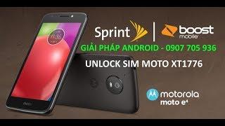 Download Moto E4 Sprint Xt1766 Fix Apn And 3g 4g Mobile