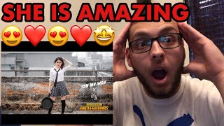 INDY (Cover) - On My Way x Lily (Alan Walker)   (CANADIAN REACTION!!!)