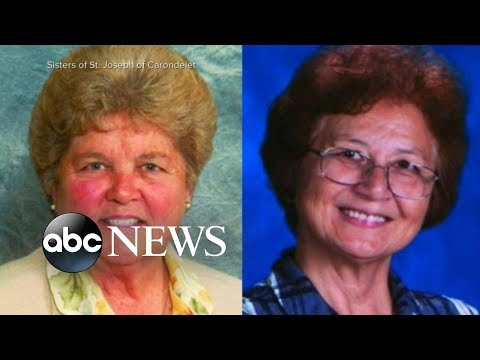 See Story: Nuns Allegedly Confess to Stealing $500,000!