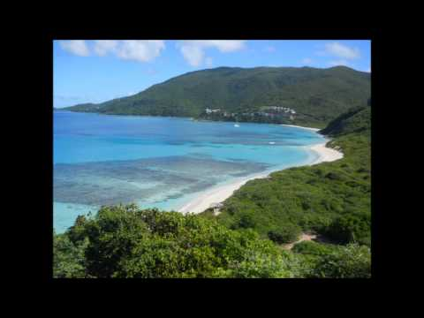 Turtle Bay House - Rental Property -  Virgin Gorda -  British Virgin Islands
