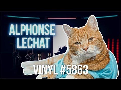 La RockStory d'ALPHONSE LECHAT -  VINYL - #5863