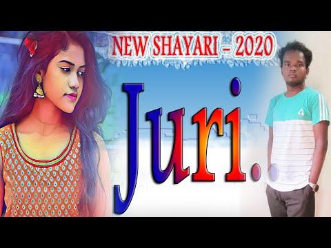Juri!!santali Shayari Video-2020!!Heart Touching Breakup Shayari!!TUWAR VOICE!!              #09