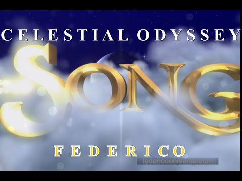 Celestial Odyssey:The Heavenly Vision Of Federico Freddy Hayler - A Musical Journey To The Throne