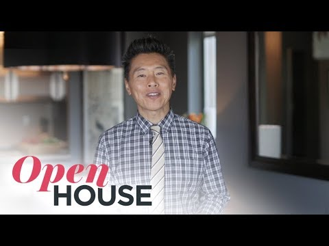 Inside the Manhattan Pad of Vern Yip