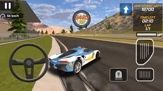 Police Drift Car Driving Simulator (New Super Car Police)Android/ios Gameplay 2018