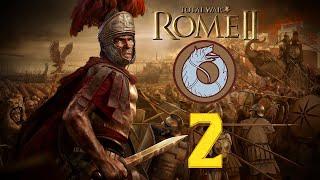 Total War: Rome 2 - Getowie #2