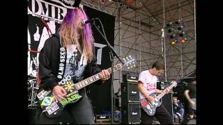 Nailbomb - Guerillas Live HD