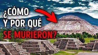 Por fin sabemos qué fue lo que mató a los aztecas thumbnail