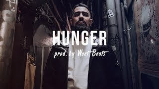 Bushido feat. Samra Type Beat 2019 | Hunger