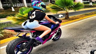 Motorcycle Fail Win Compilation - Funny Videos #2