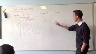 Introduction to Simple Harmonic Motion