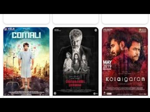 How To Watch HD Tamil Movies Online For Free In Tamil