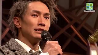 叱咤樂壇我最喜愛的男歌手 陳柏宇