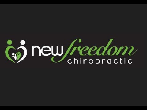 New Freedom Chiropractic ReConversion Report | Dr. David Covey DC | Ottawa Orleans Ontario