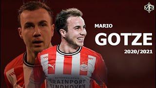 Mario Götze ►Magical Playmaker ● 2020/2021 ● PSV Eindhoven ᴴᴰ