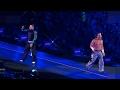 Hardy Boyz Return | Wrestlemania 33 - Jeff Hardy & Matt Hardy Return