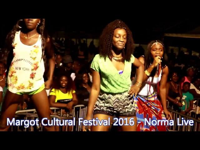 Margot Cultural Festival 2016 - Norma Live Show