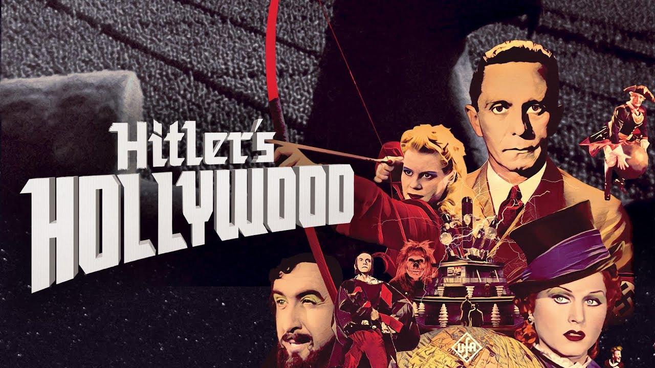 Trailer Hitler