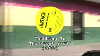 Pressure Sounds presents Dubbing In The Front Yard & Conflict Dub
