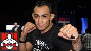 Тони Фергюсон назвал Хабиба сучкой, Вердум и UFC