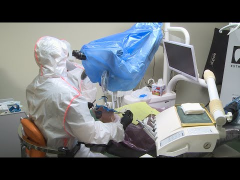 Телеканал НТК: Стоматологічні кабінети Коломиї частково відновили роботу