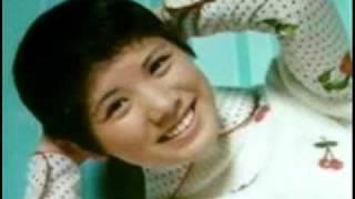 あゝ上野駅 森昌子 Mori Masako.