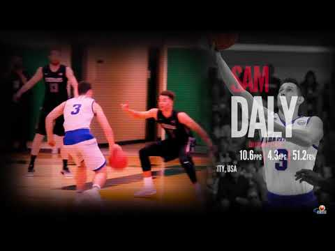 Point Guard Sam Daly Joins Cobras