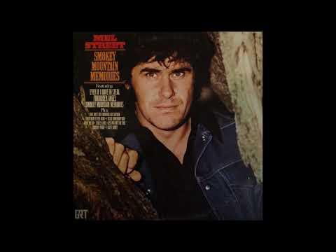 Mel Street - Smokey Mountain Memories {LP} Album