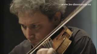 Mozart - Concerto pour violon nº5