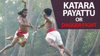 Katara | Dagger Fight