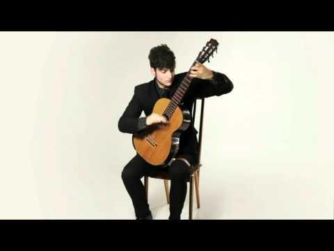 tasy on three popular melodies by Tom Ward Track No.1 Tom Ward Guitar Recital