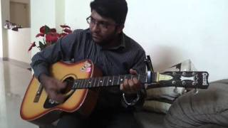 Download Hindi Video Songs - Tunturu Alli Neera Haadu Guitar Cover