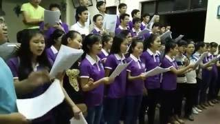 Tung hô danh Ngài-SVCG Phùng Khoang Bùi Chu by Pho Thac