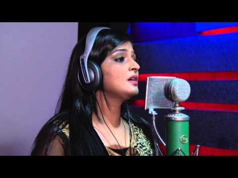 Ramya Nambeesan New Song
